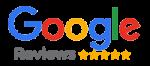 Rointe Google reviews badge
