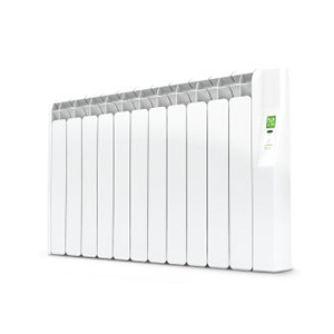 Rointe Kyros 1210 watt electric radiator with 11 heating elements