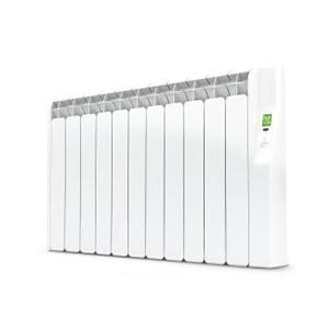 Rointe Kyros 1210 watt electric radiator with 11 heating elements