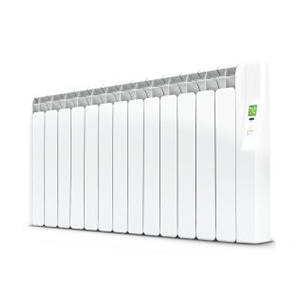 Rointe Kyros 1430 watt electric radiator with 13 heating elements