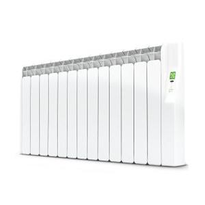 Rointe Kyros 1430 watt electric radiator with 13 heating elements
