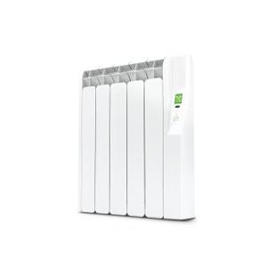 Rointe Kyros 550 watt electric radiator with 5 heating elements