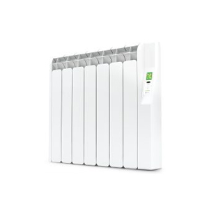Rointe Kyros 770 watt electric radiator with 7 heating elements