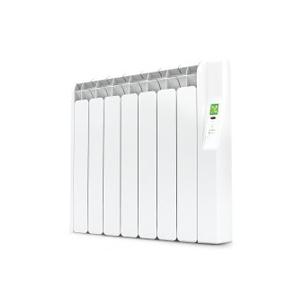 Rointe Kyros 770 watt electric radiator with 7 heating elements
