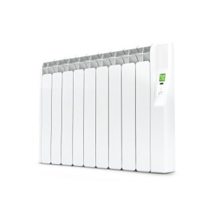 Rointe Kyros 990 watt electric radiator with 9 heating elements