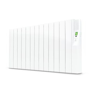 Rointe Sygma 1430 watt electric radiator with 13 heating elements