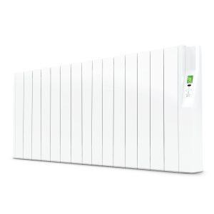 Rointe Sygma 1600 watt electric radiator with 15 heating elements