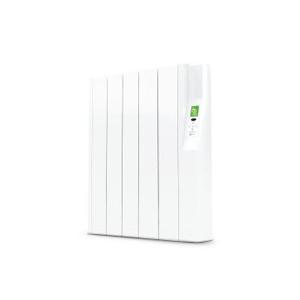 Rointe Sygma 550 watt electric radiator with 5 heating elements