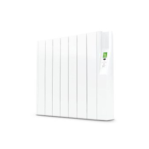 Rointe Sygma 770 watt electric radiator with 7 heating elements