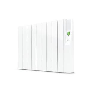 Rointe Sygma 990 watt electric radiator with 9 heating elements