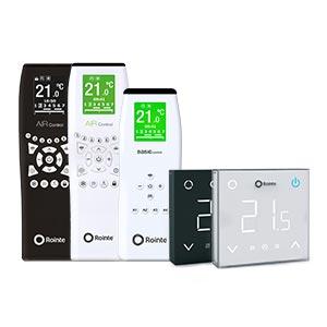 Controls & Thermostats